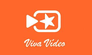 aplikasi edit video tanpa watermark VivaVideo