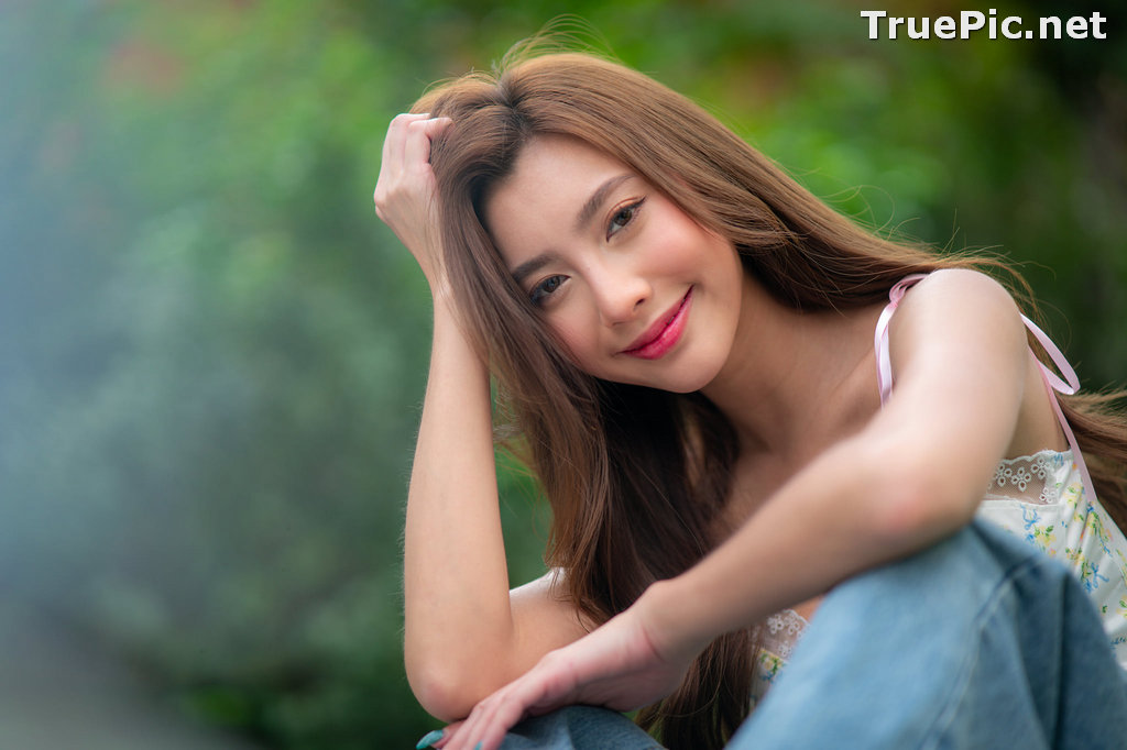 Image Thailand Model – Nalurmas Sanguanpholphairot – Beautiful Picture 2020 Collection - TruePic.net - Picture-7
