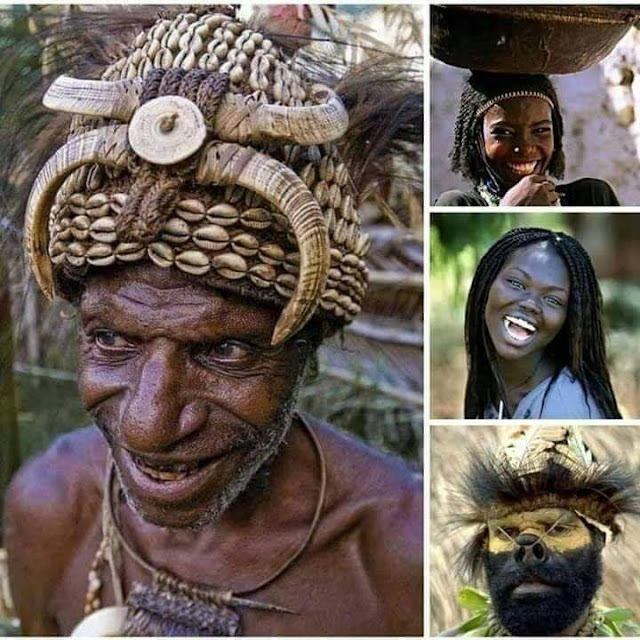 تعرف على القبيلة التي يموت سكانها من الضحك ومهددة بالإنقراض