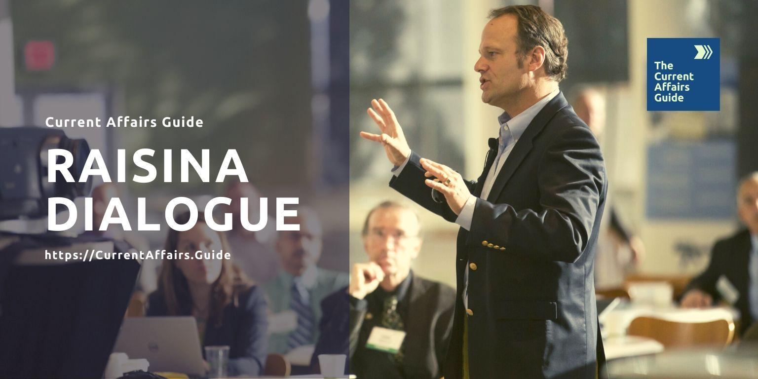 Raisina Dialogue