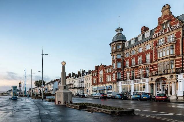 Weymouth dorset england