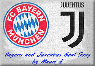 eFootball PES 2020 DEMO Bayern and Juventus Goal Song by Mauri_d