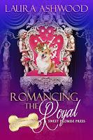 https://www.amazon.com/Romancing-Royal-Celebrity-Corgi-Romances-ebook/dp/B07VCLZMSX