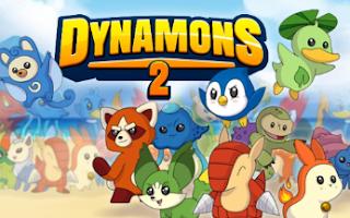 Dynamons-2