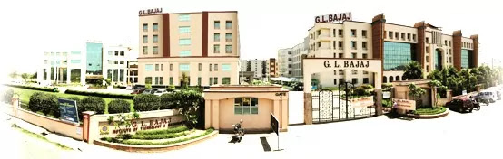 GL Bajaj Institute of Management and Research, Greater Noida