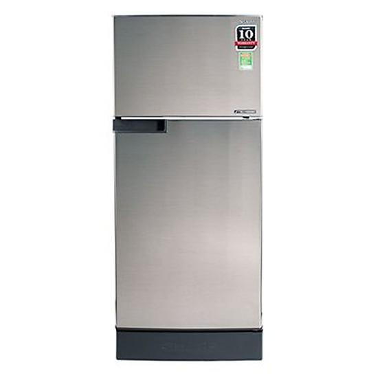Tủ lạnh Sharp Inverter 165 lít SJ-X176E-CS