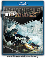 Navy SEALs vs. Zombies Torrent - BluRay Rip 720p | 1080p Deblado (2016)