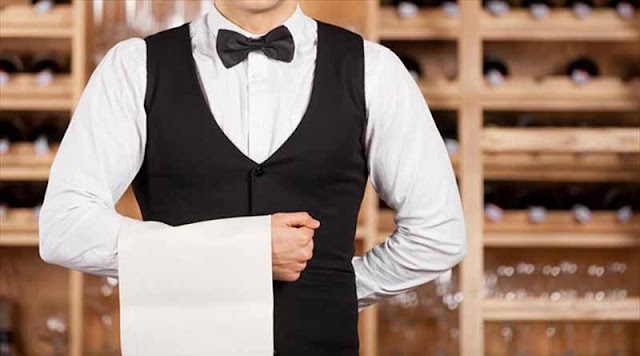 Κατάστημα εστίασης στο Τολό ζητάει σερβιτόρο