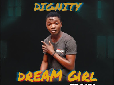 [Music] Dignity - dream girl