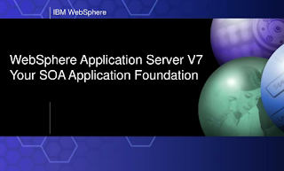 WebSphere Application Server Features