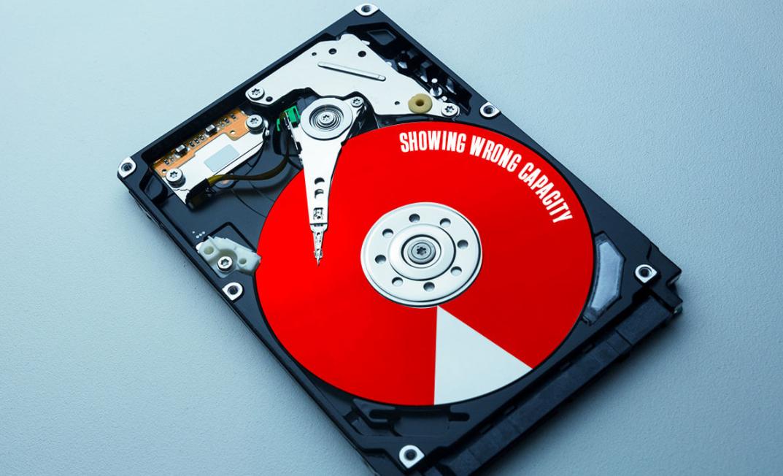 تم الإصلاح - كيفية حل مشكلة عرض محرك الأقراص الثابتة في نظام التشغيل Windows 10