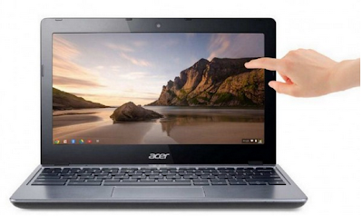 Chromebook, Google Chrome, acer, laptop, gadget, Acer C720P