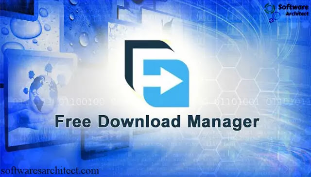 Free Download Manager (FDM) Free Download