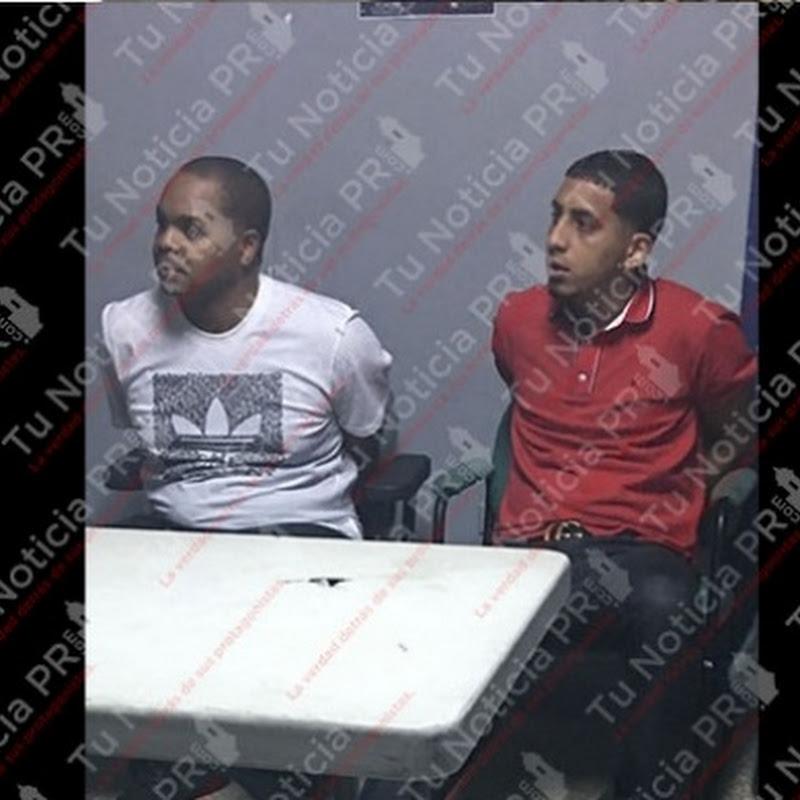 Pusho continúa detenido y en espera de radicación de cargos