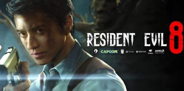 Resident Evil 8 pour le printemps 2021