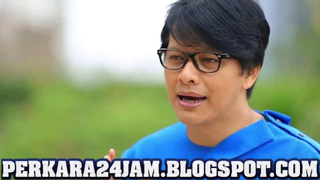 Vokalis Gigi Jual Barang Barangnya Dan Donasikan Untuk Korban Corona