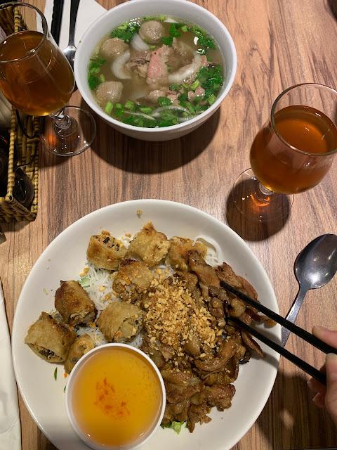 lifestyle, restaurant chinois, les petites bulles de ma vie