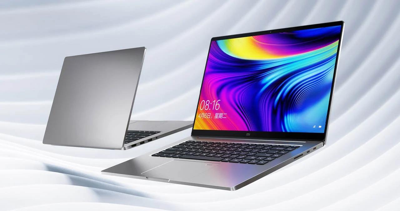 Xiaomi-Mi-Notebook-Pro-15