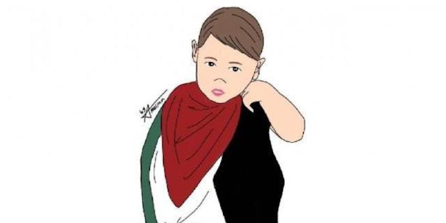 Idulfitri Penuh Darah Di Gaza