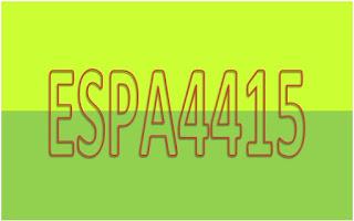 Soal Latihan Mandiri Ekonomi Pertanian ESPA4415
