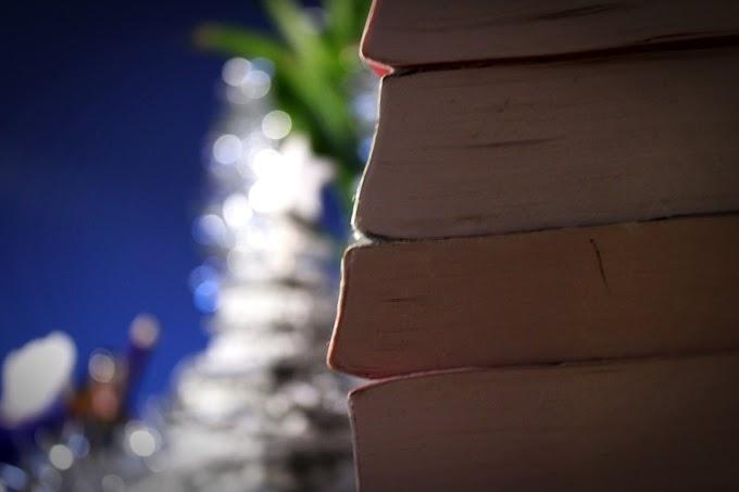 Książki idealne na prezent na święta. A i nie tylko! Część pierwsza!