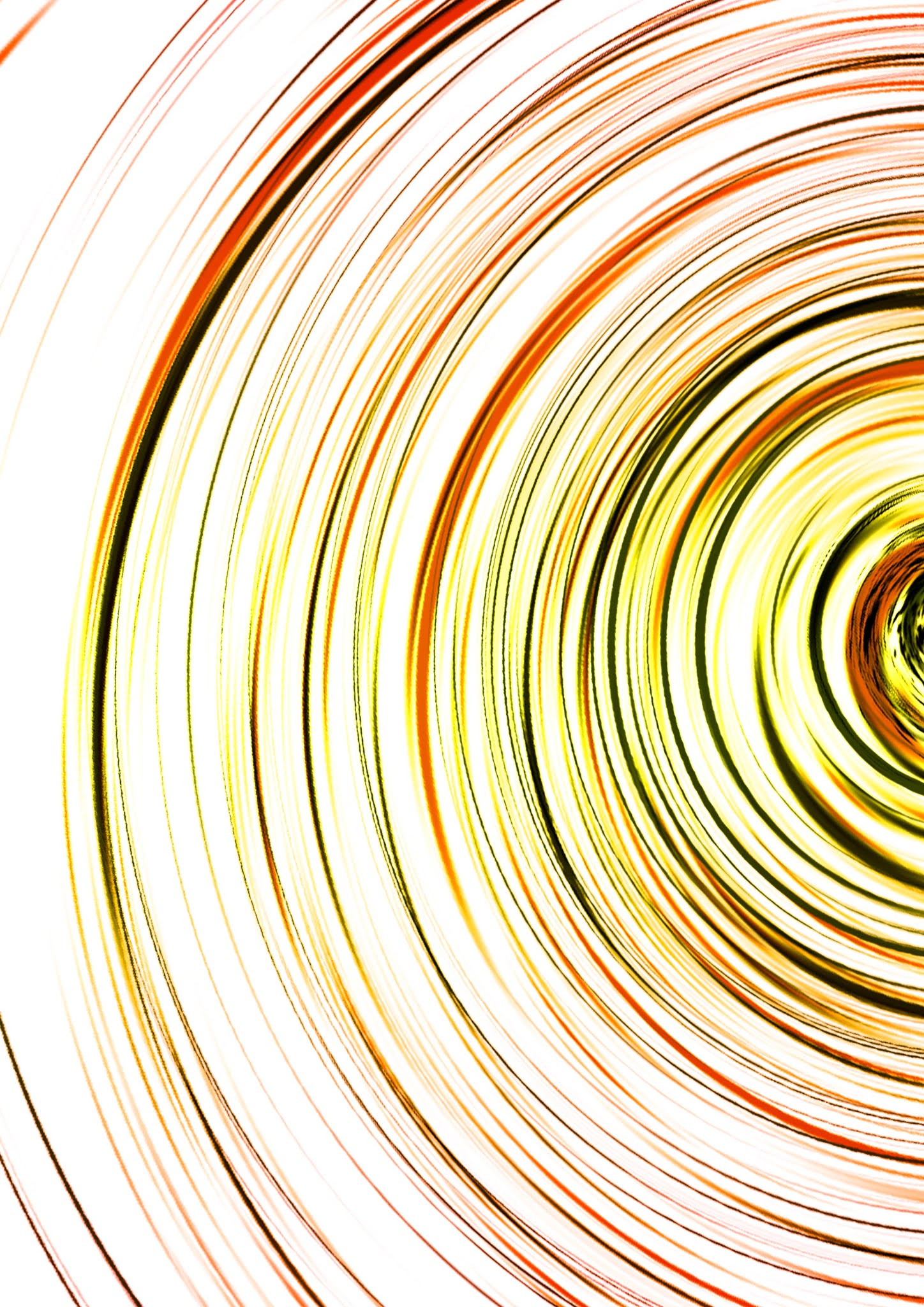 curves overlay gradient image