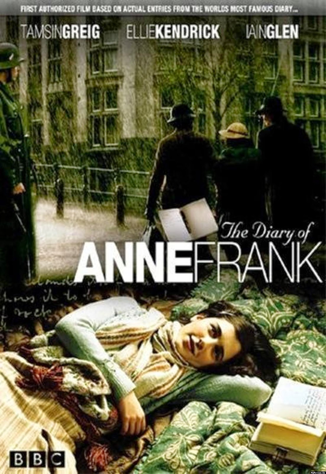 The Diary of Anne Frank (2009) ταινιες online seires xrysoi greek subs