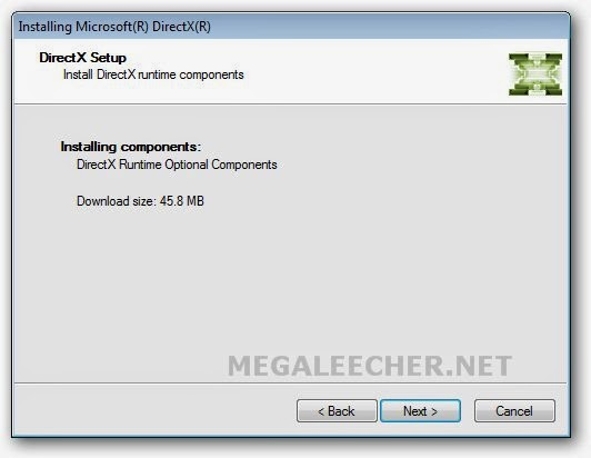 Directx download for windows 98
