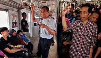 Dahlan Iskan-Jokowi; Kisah Pengusaha yang Diuji Kekuasaan