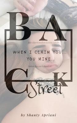 Backstreet #1 by Shantymilan Pdf