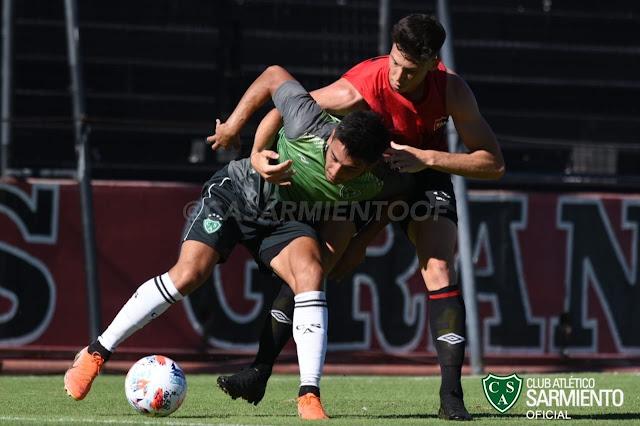 El Verde tuvo su primera prueba en Rosario