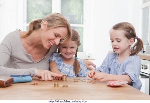 tips mengatur anggaran keuangan