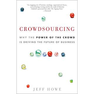 Crowdsourcing (Book)