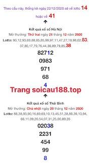 DÀN ĐỀ 4X CHUẨN HÔM NAY - DỰ ĐOÁN XỐ SỐ MIỀN BẮC 22 - SOICAU188.TOP