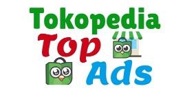 TopAds Tokopedia Online Shopping