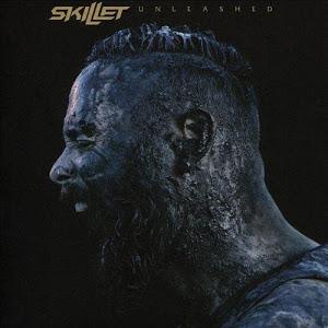 ✿ Skillet ရဲ႕ 2016 ေနာက္ဆံုးထြက္ Unleashed (2016) Album အသစ္စက္စက္ ✿