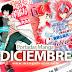 📌 Portadas Manga Alusivas de Diciembre ¡ADIÓS 2019 y feliz mangAÑO nuevo!