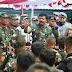 """Panglima TNI:  """"Sinergitas TNI-Polri Untuk Menjaga NKRI."""""""