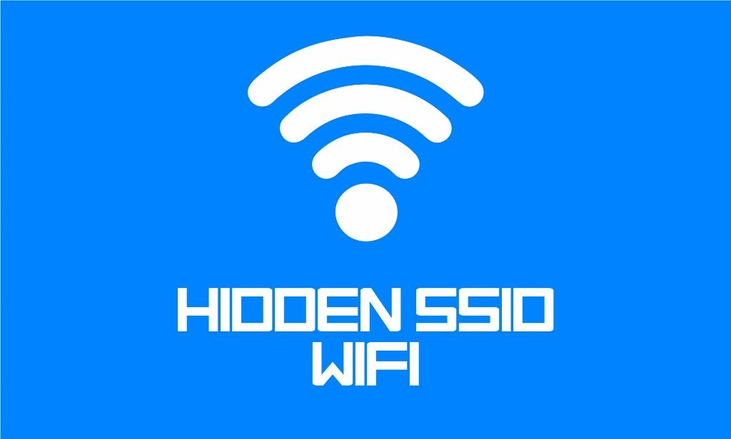 Hiden SSID