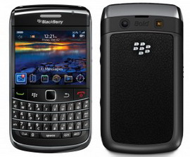 BlackBerry Bold 9700 Smartphone announced