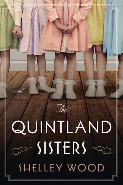 The Quintland Sisters Book Review