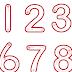 Ý nghĩa của các con số trong phong thủy