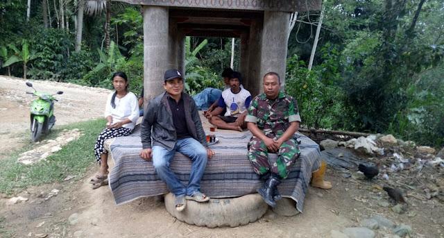 Matius Palinggi, Korban Kekejaman KKB Ditemukan Tak Beryawa, Keluarga Harap Jenazah Dibawa ke Kampung