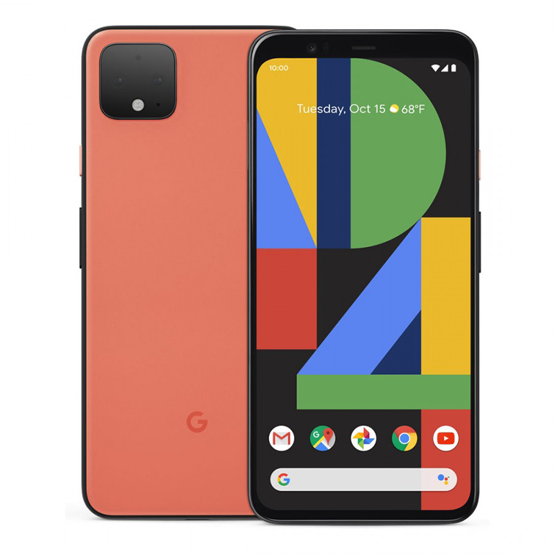 Google Pixel 4 and 4 XL with 90Hz screen and dual-cameras now official