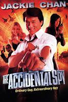 The Accidental Spy 2001 Dual Audio Hindi 720p BluRay