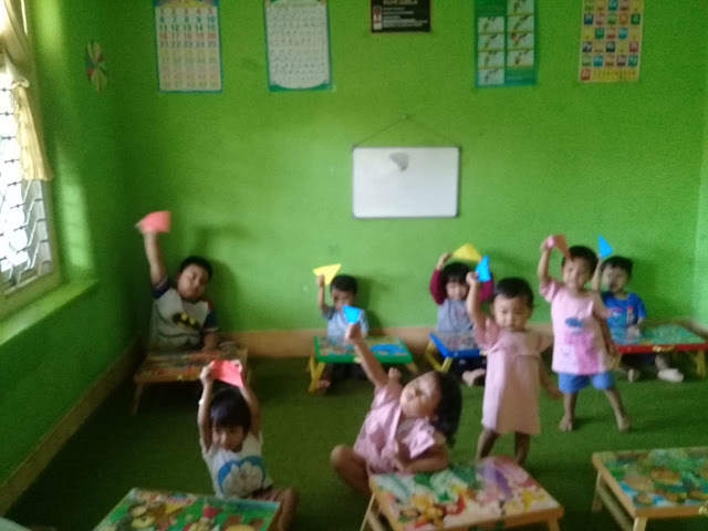 Full daycare kota kediri