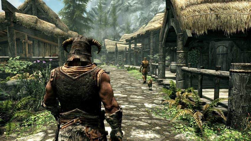 Netflix снимет сериал по мотивам игр серии The Elder Scrolls - так говорит инсайдер