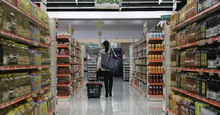 Σε ισχύ από σήμερα το νέο ωράριο λειτουργείας σε σούπερ μάρκετ και φούρνους