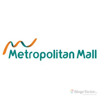 Metropolitan Mall Logo vector (.cdr)