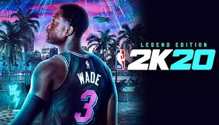 NBA 2K20 Review / مراجعة لعبة NBA 2K20 الجديدة